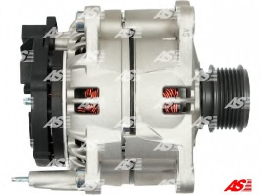 Alternator AUDI A3 2.0 Diesel AS-PL A0321